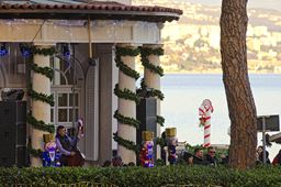 Opatija Advent - Calendar of Events