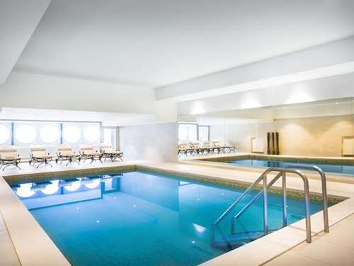 Wellness & Spa - Hotel Kvarner