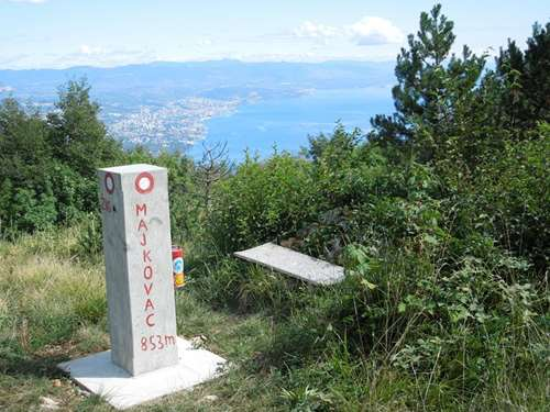 Opatija Mountain Trail
